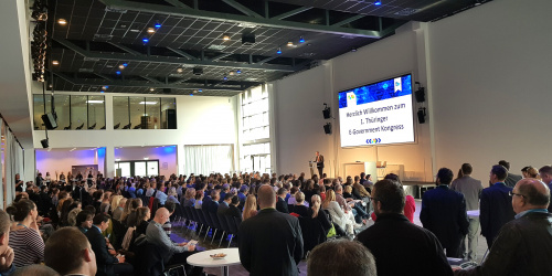 E-Government-Kongress Thueringen 2020